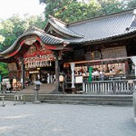Kitaguchi hongu Fuji Sengen shrine